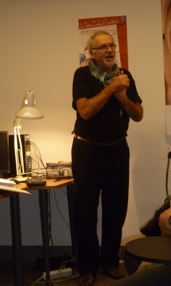 Alain Surre Garcia
