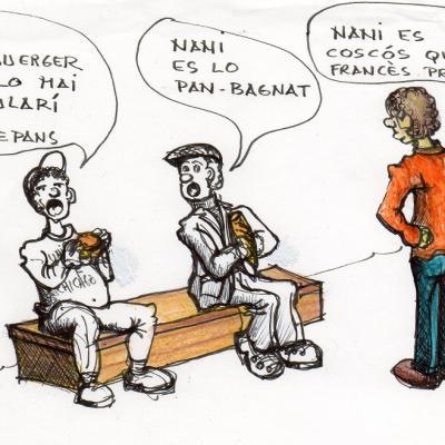dessins humour
