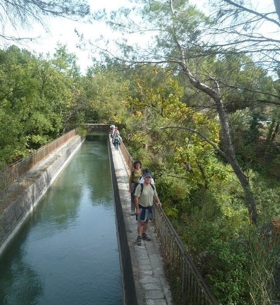 Escorreguda Canau Carpentras 10-19